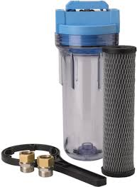 water filter system. OMNIFilter U25-S-05 Whole House Water Filter System