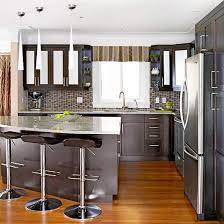 Casual Contemporary Kitchen Designs