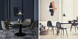f a 33 mirror beetle chair gubi table 2 0