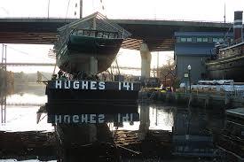 riverport wooden boat school opens on kingston waterfront