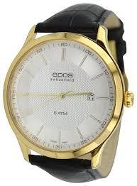 Наручные <b>часы epos</b> 7000.701.22.18.25 — купить по выгодной ...
