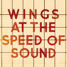 Wings at the Speed of Sound [Bonus Tracks]