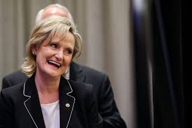 The Cruelty of Cindy Hyde-Smith