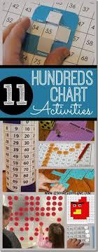 11 Hundreds Chart Activities 123 Homeschool 4 Me