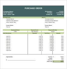 samples of purchase order form purchase order template 14 download free documents in pdf word