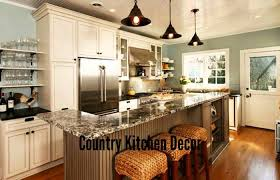 kitchen decoration medium size best country kitchen decor theydesignnet image for themes ideas cream farmhouse cottage