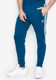 Adidas Inseam Chart Adidas Originals 3 Stripes Pant