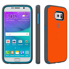 MightyShell Samsung Galaxy S6 Cases