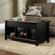 Gallery featuring images of 27 incredible man cave coffee tables, a selection of pieces in various styles that can work in nearly any man cave. Sauder Edge Water Collection Storage Coffee Table