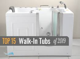 best walk in tub reviews 2019 featured image