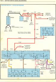 column ignition switch wiring diagram 1969 Camaro Wiring Schematic 1969 Camaro Tachometer Wiring