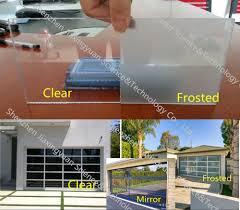 overhead glass garage door. New Modern Glass Overhead Sectional Used Garage Doors Sale Door A