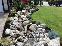 modern front yard landscaping design