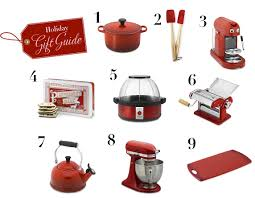 Kitchen Gift Holiday Gift Guide A Very Merry Kitchen Williams Sonoma Taste