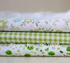 Cheap Quilt Fabric, find Quilt Fabric deals on line at Alibaba.com & Get Quotations · DIY 100% cotton patchwork quilt fabric bundles floral  green textile for quilt fat quarters 30x30cm Adamdwight.com