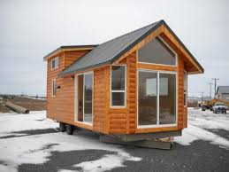 It Is Not Unusual In A Tiny House For The Bedroom, The Living Room, And The  Office To All Be The Same Small Room.