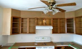 Refinishing Kitchen Cabinets Cost Fascinating How To Paint Oak Cabinets Tips For Filling In Oak Grain
