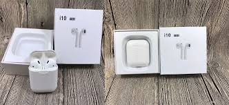 i10 TWS <b>Wireless</b> Airpods: Is it Worth Buying? [Coupon Included ...