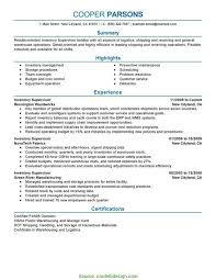 Warehouse Resume Objective Examples Unusual Warehouse Supervisor Resume Objective Examples Warehouse 21