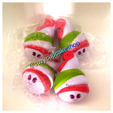 super rare and limited menchies mascot squishy on storenvy image original