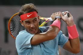 Nadal has now won 26 sets in a row at roland garros. Rafael Nadal Is The Pride Of Spain Luis Enrique
