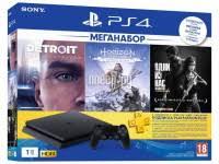 <b>Игровые приставки</b> / Страница 1 - Интернет магазин Плеер.ру