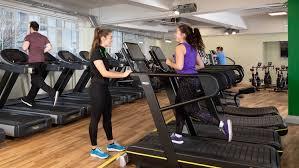 bristol fitness wellbeing gym floor