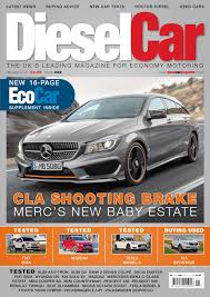 new car launches jan 2015Diesel Car  Issue 332  January 2015  Eco Car supplement launch