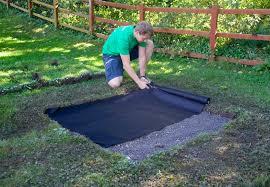 garden drainage. Garden Drainage Solutions A