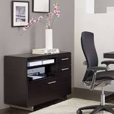 contemporary office furniture desk. Filing Cabinets + Storage · Office Compact Wall Mounted Desks Contemporary Furniture Desk I