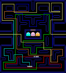 Pac Man Pattern Stunning PacManWalkthrough StrategyWiki The Video Game Walkthrough And