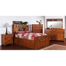 Sedona Furniture Sunny Designs Eastern King