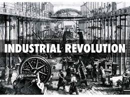 history of the industrial revolution why it s beginning in england