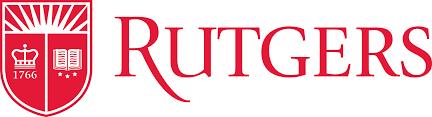 Rutgers University Child Development Associate Resume Template