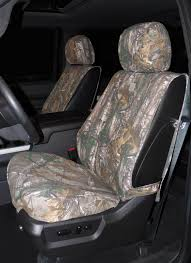 seat covers carhartt realtree xtra protective by covercraft front captain s chair camo