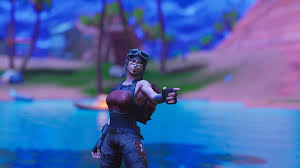 Fortnite Renegade Raider Png ...