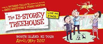 The 13Storey Treehouse13 Storey Treehouse Play