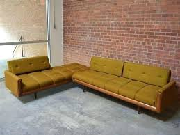 mid century modern sectional couch. Contemporary Century Mid Century Modern Couch Sectional Danish  Sofa Craft  To Mid Century Modern Sectional Couch T