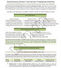 Download Sample Cfo Resume | Diplomatic-Regatta