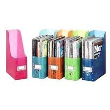 Cardboard Magazine Holders Adorable Cardboard Magazine Holders Home Office 60 Plastic Magazine File