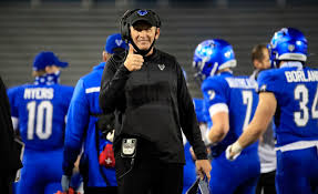 UB moves up in AP Top 25 rankings; Lance Leipold mentioned as potential  Power Five candidate | College | buffalonews.com