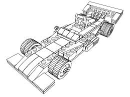 Small Picture Lego Race Car Coloring Pages Coloring Pages