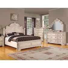 art van bedroom sets. shop riviera alabaster collection main art van bedroom sets r