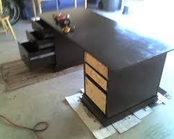 Building My Computer Desk