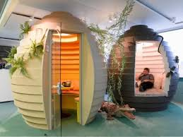google office cubicles. fun refuge spaces at google zurich evolution design photos by peter wurmli office cubicles