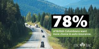 it also found that 89 of bc drivers believe they can around and save money if given the option to choose their car insurance provider