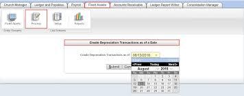 Fixed Asset Depreciation Calculator Psa Fixed Assets Depreciation Where To Create And Calculate