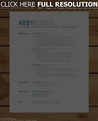 Modern Resume Format Templates Formats 2015 U201 Solagenic