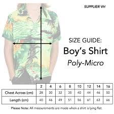 Blue Sunset Sibling Set Girls Tube Dress Boys Hawaiian Shirt Shorts