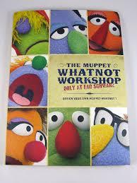 Design Your Own Muppet Emjays Imagination Make Your Own Muppet